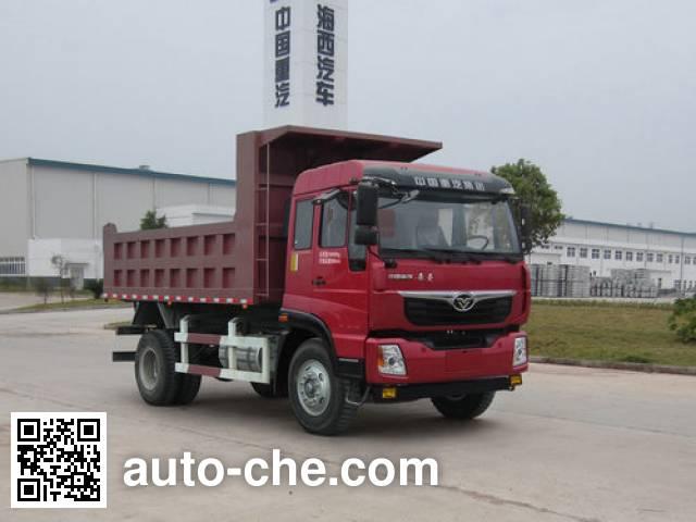 Homan dump truck ZZ3168G10DB2