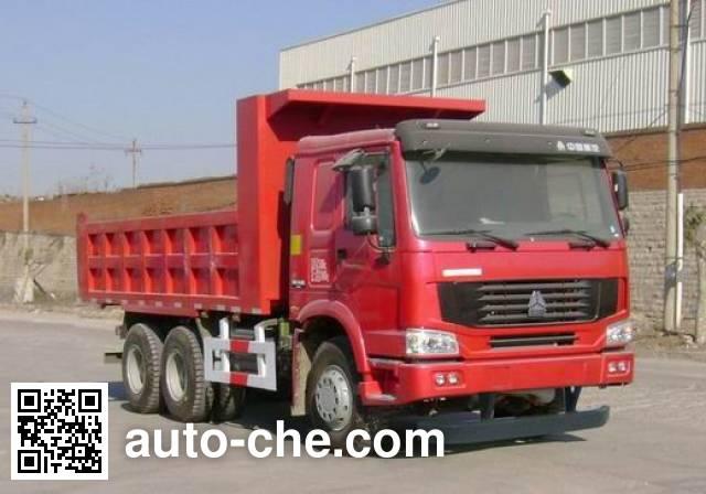 Sinotruk Howo dump truck ZZ3257N3647D1