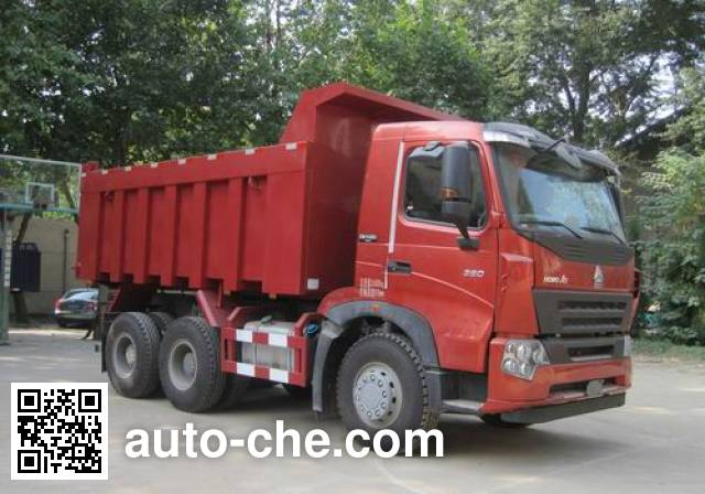 Sinotruk Howo dump truck ZZ3257N3647P2