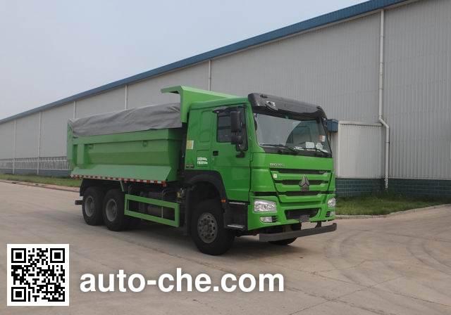 Sinotruk Howo dump truck ZZ3257N3847E1B