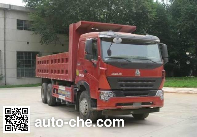 Sinotruk Howo dump truck ZZ3257N3847Q1L