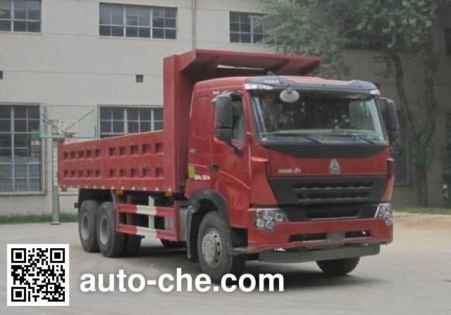 Sinotruk Howo dump truck ZZ3257N4347P1