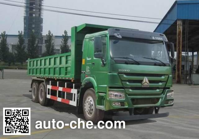 Sinotruk Howo dump truck ZZ3257N5247D1