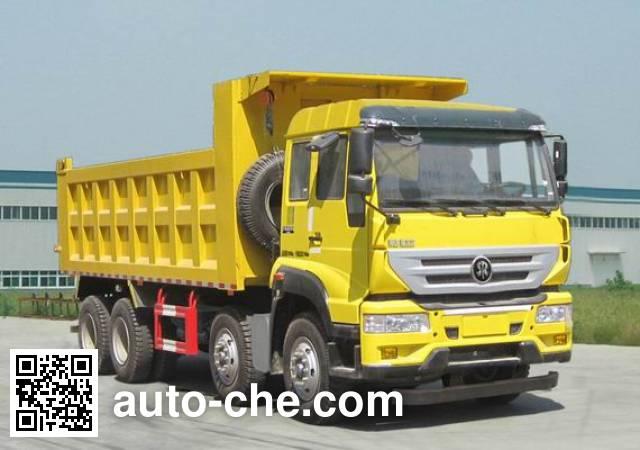 Sida Steyr dump truck ZZ3311N366GD1