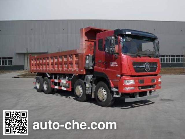 Sida Steyr dump truck ZZ3313N4861E1N