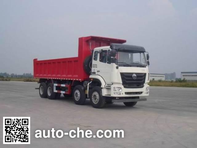 Sinotruk Hohan dump truck ZZ3315N3066E1