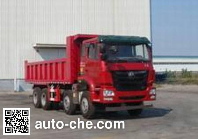Sinotruk Hohan dump truck ZZ3315N3563D1