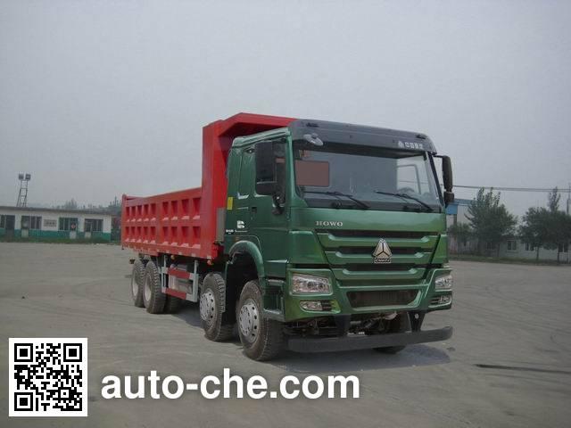 Sinotruk Howo dump truck ZZ3317M3067D1