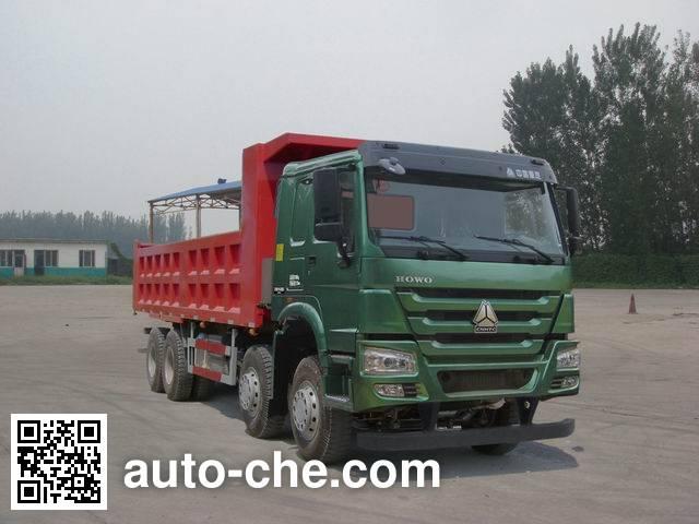 Sinotruk Howo dump truck ZZ3317M3867D1