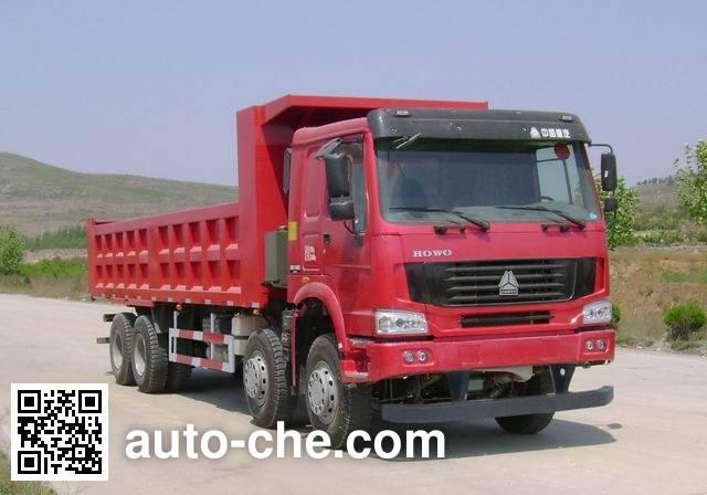 Sinotruk Howo dump truck ZZ3317N3567D1