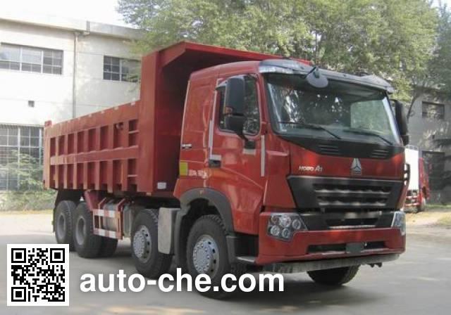 Sinotruk Howo dump truck ZZ3317N3567P1