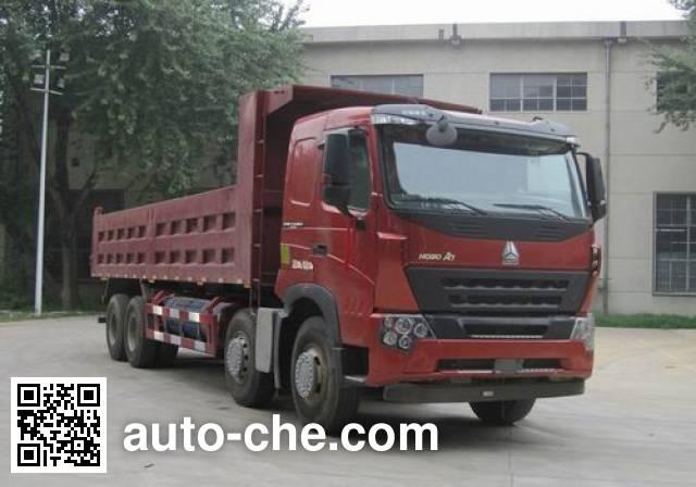 Sinotruk Howo dump truck ZZ3317N3867Q1L