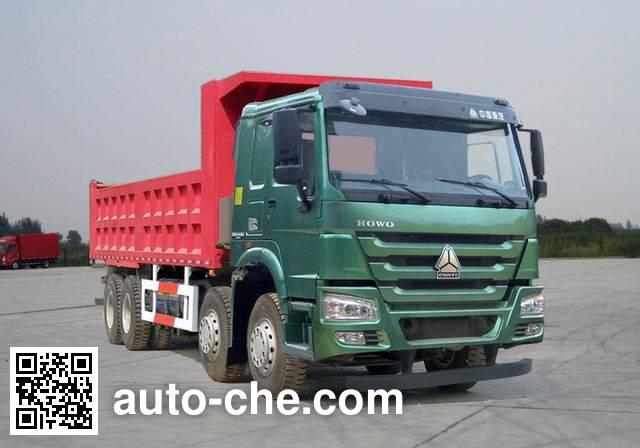 Sinotruk Howo dump truck ZZ3317N4267E1L
