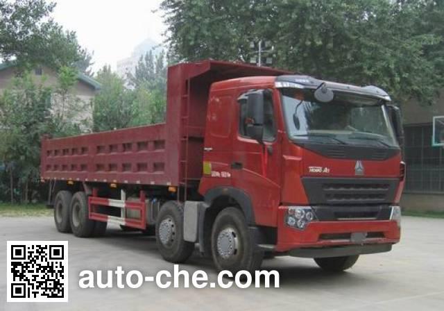 Sinotruk Howo dump truck ZZ3317N4667P1