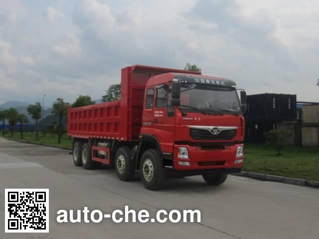 Homan dump truck ZZ3318M60EB0