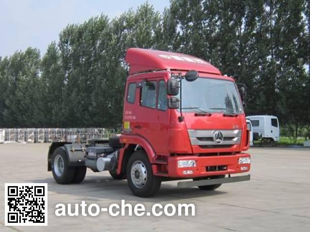 Sinotruk Hohan tractor unit ZZ4185H3613D1