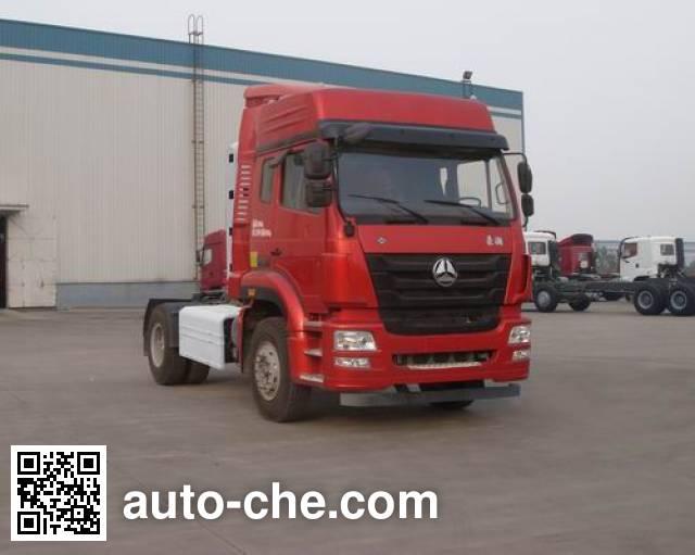 Sinotruk Hohan tractor unit ZZ4185M4216E1C