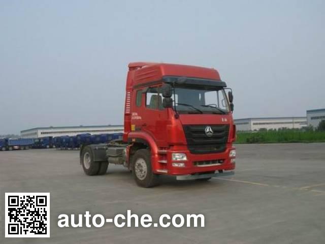 Sinotruk Hohan tractor unit ZZ4185N3613E1