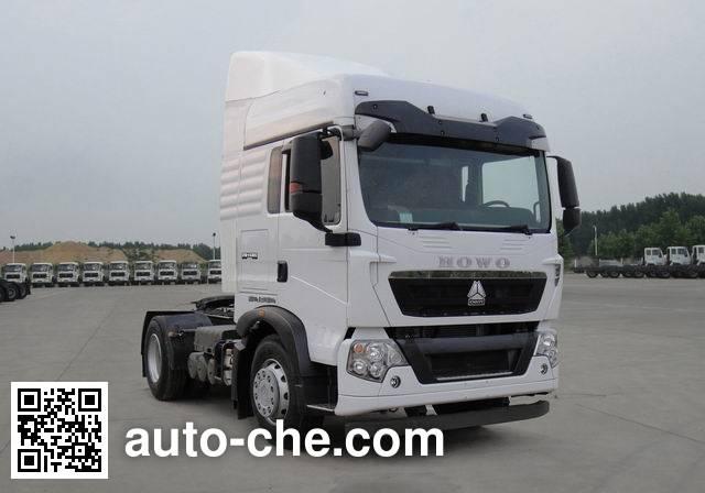 Sinotruk Howo tractor unit ZZ4187N361GD1