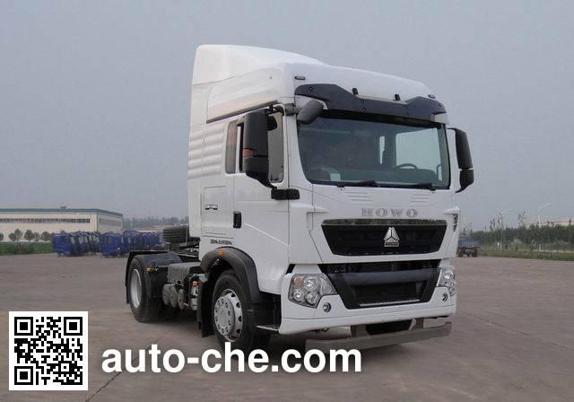 Sinotruk Howo tractor unit ZZ4187N361GE1