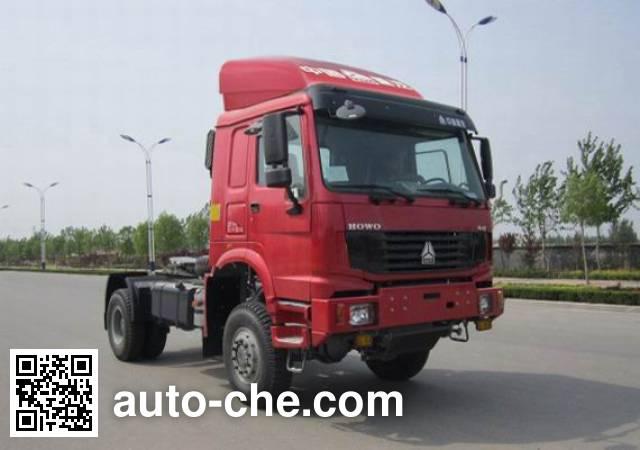 Sinotruk Howo tractor unit ZZ4187N3827D1