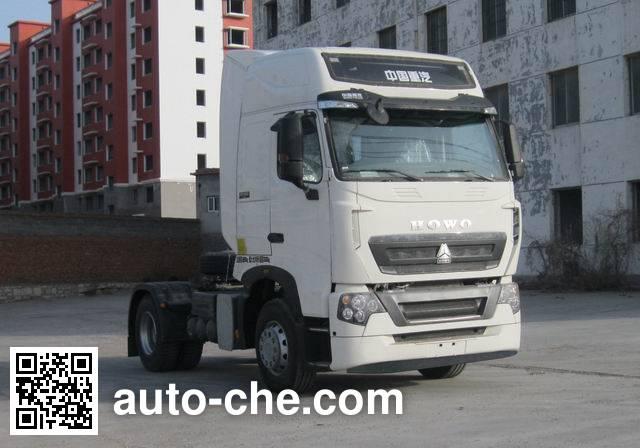 Sinotruk Howo tractor unit ZZ4187V361HD1K