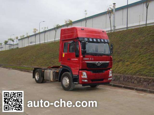 Homan tractor unit ZZ4188K10DB0