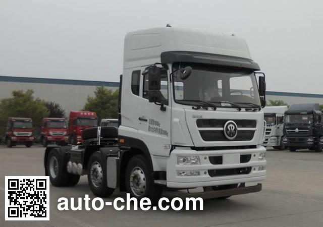 Sida Steyr tractor unit ZZ4253N27C1E1N