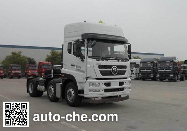 Sida Steyr dangerous goods transport tractor unit ZZ4253N27C1E1NW
