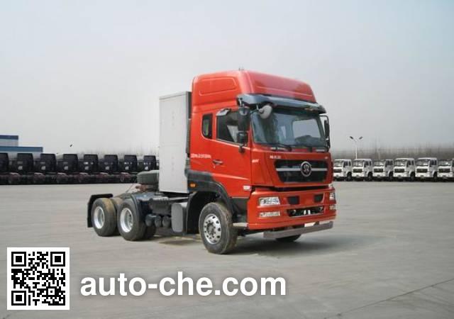 Sida Steyr tractor unit ZZ4253N3841E1LHN
