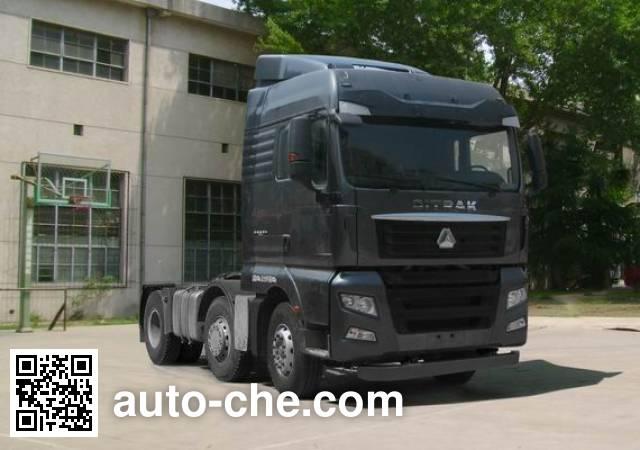 Sinotruk Sitrak tractor unit ZZ4256V25CHD1B