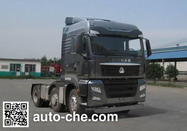 Sinotruk Sitrak tractor unit ZZ4256V25CMD1B