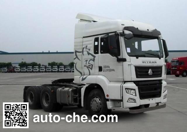 Sinotruk Sitrak tractor unit ZZ4256V324ME1B