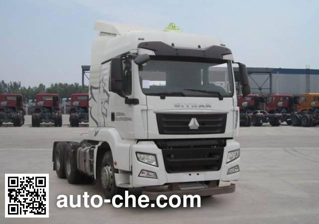 Sinotruk Sitrak tractor unit ZZ4256V324ME1W
