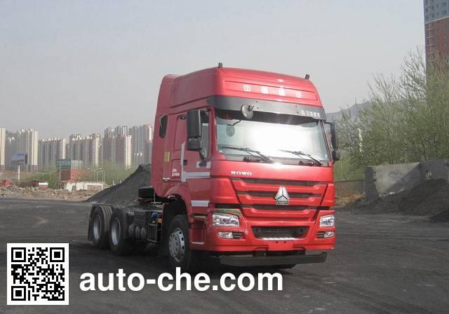Sinotruk Howo tractor unit ZZ4257M3247D1H