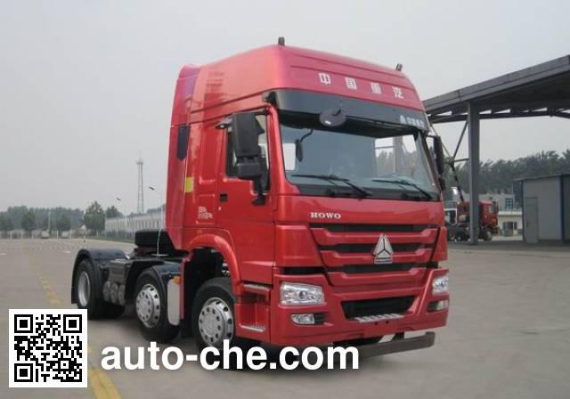 Sinotruk Howo tractor unit ZZ4257N25C7D1B