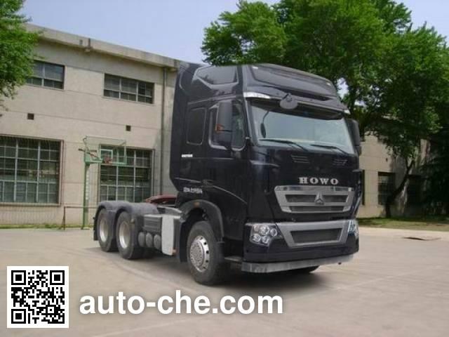Sinotruk Howo tractor unit ZZ4257N323MD1