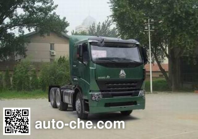 Sinotruk Howo tractor unit ZZ4257N3247N1BX