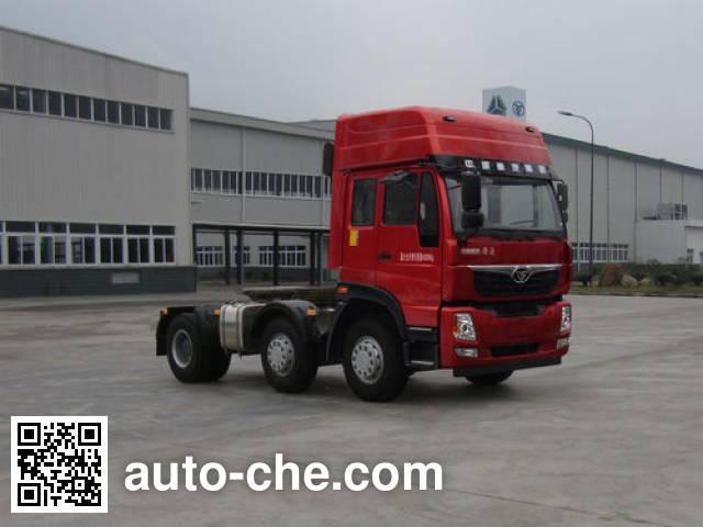 Homan tractor unit ZZ4258MC0DB0