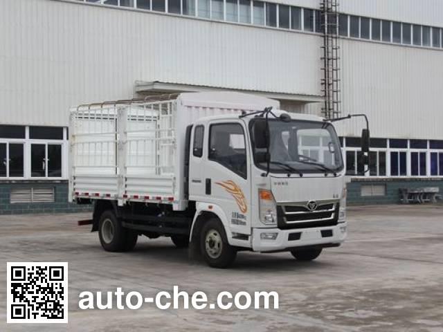 Homan stake truck ZZ5048CCYF17EB1