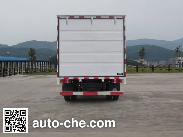 Homan mobile shop ZZ5048XSHD17EB1