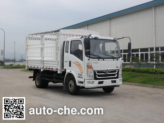 Homan stake truck ZZ5088CCYF17EB1