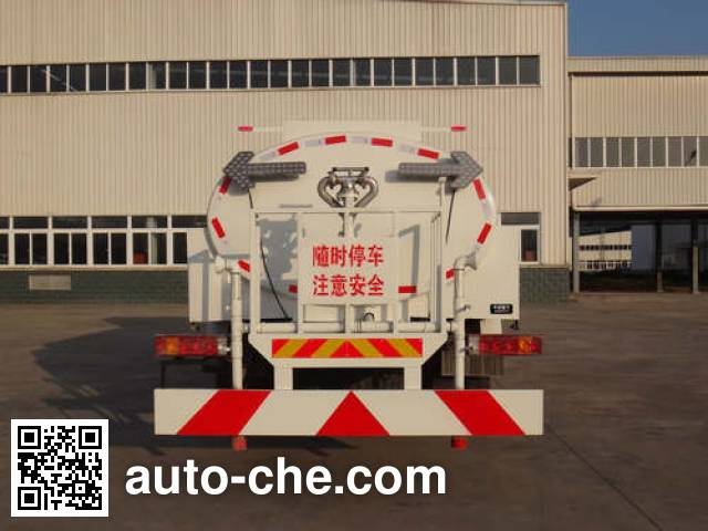 Homan sprinkler machine (water tank truck) ZZ5168GSSG10DB0