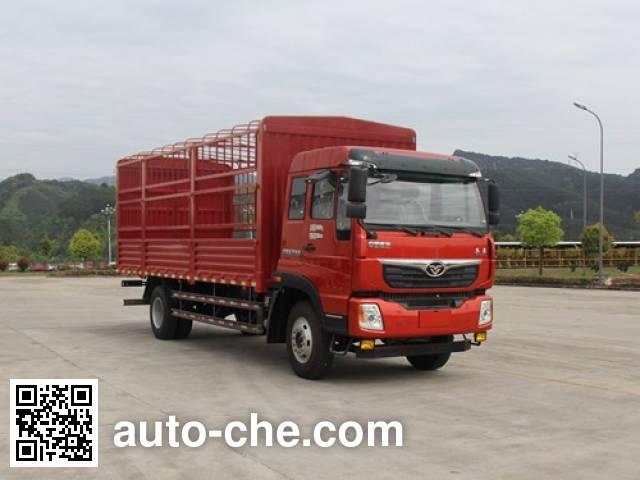 Homan stake truck ZZ5188CCYF10EB0