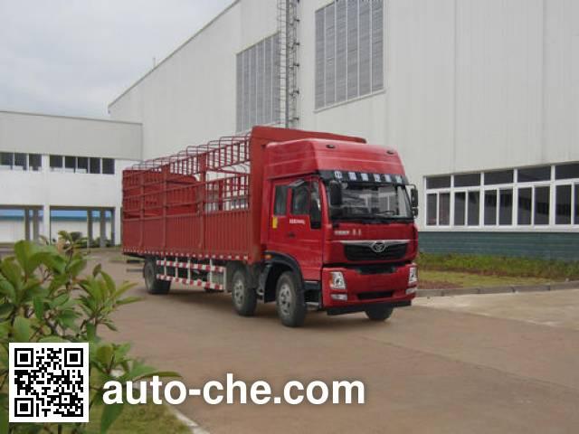 Homan stake truck ZZ5208CCYKC0DB0