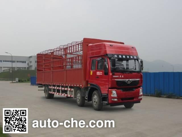 Homan stake truck ZZ5208CCYKC0EB0