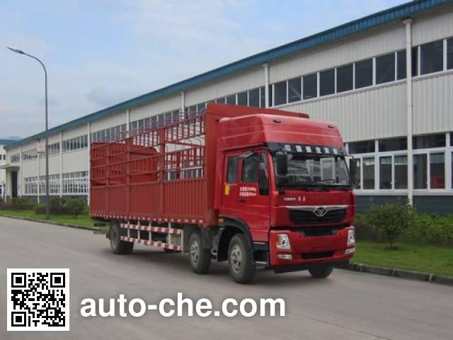 Homan stake truck ZZ5258CCYKC0EB0