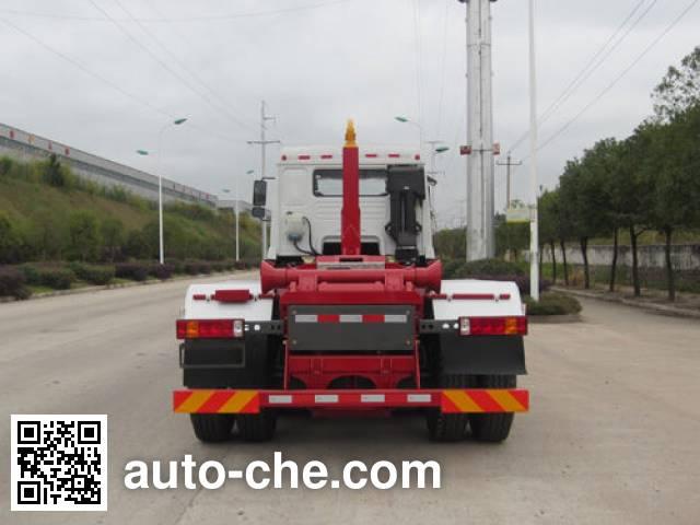Homan detachable body garbage truck ZZ5258ZXXM40EB0