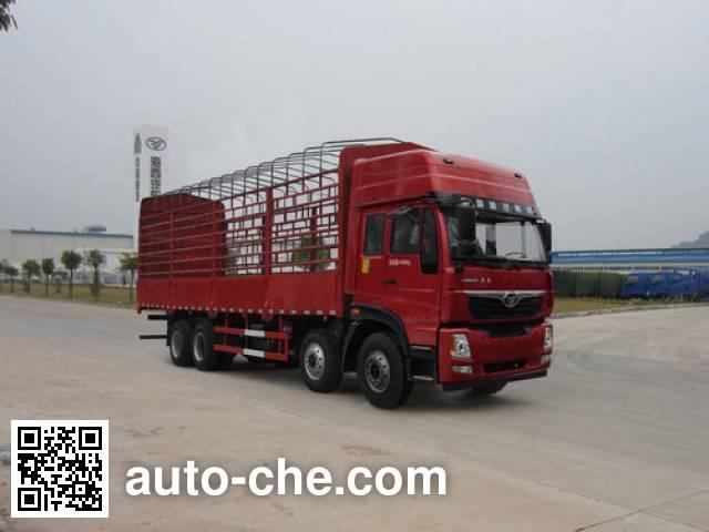 Homan stake truck ZZ5318CCYM60DB0