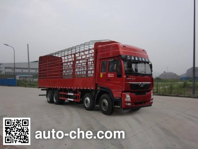 Homan stake truck ZZ5318CCYM60EB0